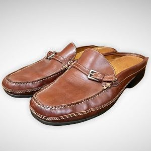Cole Haan Slide On loafers